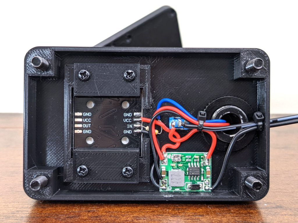 quote-box-underside-power-and-led-matrix
